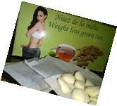 NUEZ DE LA INDIA TEA  100% TE Original,weight loss,diet seed