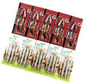 10 Pack Nut and Lobster Shell Cracker Crab Shellfish Seafood