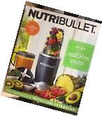 NutriBullet 8-Piece Nutrition Blender / Extractor Set 600