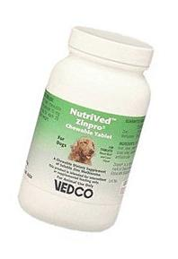 NutriVed Zinpro for Dogs