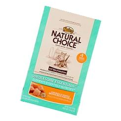 Nutro Natural Choice Wholesome Essentials Chicken & Whole