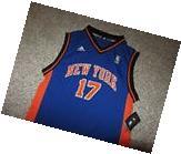 NWT Jeremy Lin New York Knicks NBA Basketball Swingman