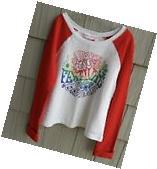 NWT American Girl Julie Albright Summer Music Festival Shirt