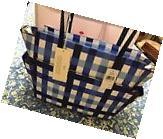 NWT Kate Spade Kaylie Baby Bag Tote Grove Street Printed