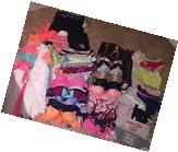 NWT VICTORIA'S SECRET LOT OF 230 PIECES OF PINK AND VS