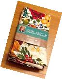 NWT THE PIONEER WOMAN TIMELESS FLORAL DINNER NAPKINS, SET OF