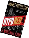 NYPD RED 4  by James Patterson  Unabridged 7 CDS Brand New