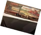 Brand New Lionel O-27 Gauge James Gang Train Set w/ 4-4-0
