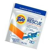TIDE ODOR RESCUE In Wash Laundry Booster w FEBREZE Odor