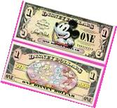 """One 2008 """"T"""" Series Mickey Mouse """"MICKEY 1928 to 2008-80th-"""