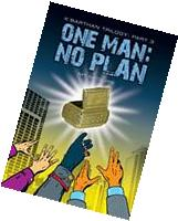 One Man: No Plan, K'Barthan Series: Part 3