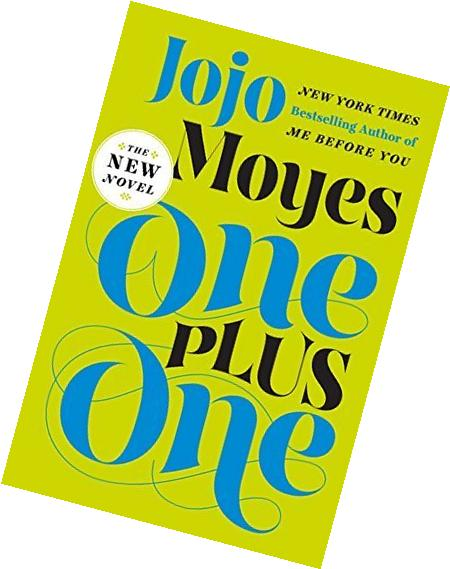 One Plus One: A Novel by Moyes, Jojo  Hardcover
