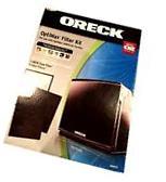 Oreck OptiMax Medium Room Air Purifier Filter Kit