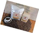 Organic Fresh Roasted Whole Bean Espresso Coffee - 5 lbs