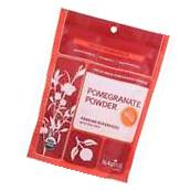 Navitas Naturals Organic Pomegranate Powder Freeze-Dried
