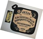 Ouija Board Mystifying Oracle Game Kitchen Pot Holder -