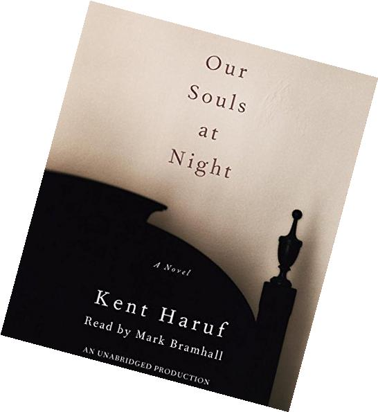 Our Souls at Night: A Novel