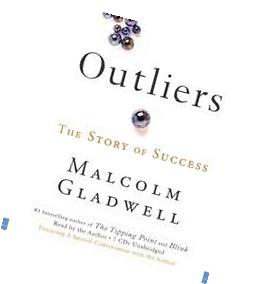 Outliers: The Story of Success Unabridged edition