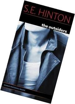 The Outsiders Publisher: Speak