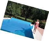 20'x40' Rectangle Swimming Pool Solar Heater Blanket Cover w