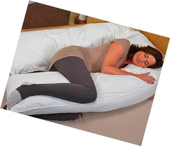 135x70Cm Oversized Total Body Comfort Full Support Maternity