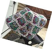 ~OWLS ~ Bugaboo Cameleon/ Cameleon3 Canopy Cover