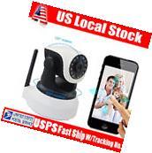 Wireless WIFI Pan Tilt 720P Security CCTV IP Camera Baby
