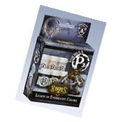 P3-Paints & Supplies: Legion of Everblight Colors