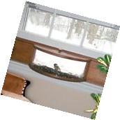 COVESIDE  PANORAMIC IN-HOUSE WINDOW BIRD FEEDER