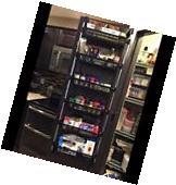 Baskets For Storage Pantry Cabinet Kitchen Organizer Door