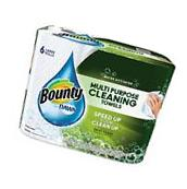 Bounty Paper Towels with Dawn - PGC92380