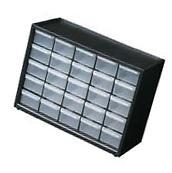 Parts Storage Drawer Hardware Craft Cabinet 25 Drawers