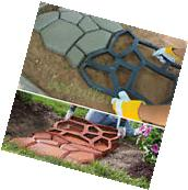 Pathmate Stone Mold Path Maker Pavement Maker For Patio