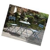 Patio Bistro Set Folding Outdoor Patio Furniture Sets Patio