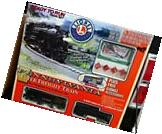 Lionel Pennsylvania Flyer Freight Train Set 7-11099 O-Scale