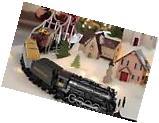 New LIONEL Pennsylvania Flyer TRAIN SET~ G-Gauge ~Steam