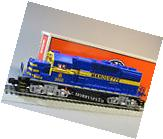 LIONEL PERE MARQUETTE GP38  ENGINE # 3003 O GAUGE train 6-