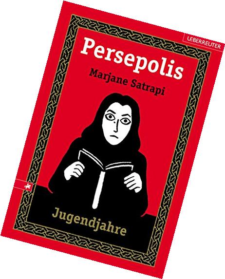 Persepolis 2: Jugendjahre