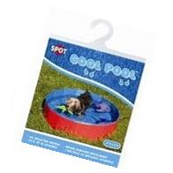 Ethical Pet Products  DSO1003 Dog Cool Pool, 31 by 8-Inch