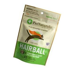 Pet Naturals of Vermont Hairball Prevention for Cats Chicken