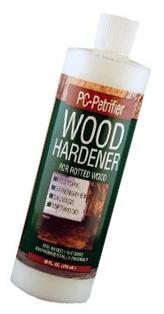 Protective Coating 16444 PC-Petrifier Wood Hardener-16OZ