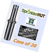 "HUNTER PGP-04 ULTRA NEW ADJ 4"" ROTOR SPRINKLER-Case of 20"