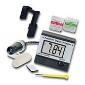 US Ship Digital pH Meter Tester Monitor Hydroponics Aquarium