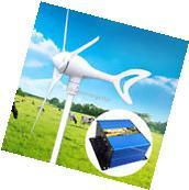 Phoenix Max 550 W Watt 12 V DC Wind Turbine Generator System