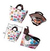 Picnic Waterproof Thermal Cooler Insulated Lunch Box Outdoor