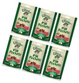 GREENIES PILL POCKETS FOR CATS. SALMON FLAVOR 1.6oz