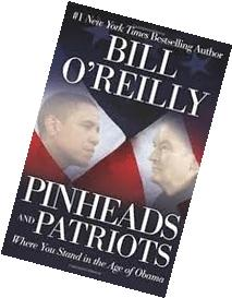 Pinheads and Patriots 1st  edition Text Only