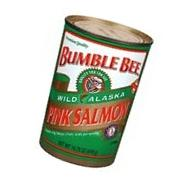 Bumble Bee Pink Salmon 14.75 oz