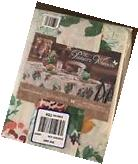 """Pioneer Woman Country Garden Tablecloth Oblong 60""""x84"""" NEW"""