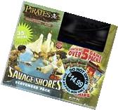 Pirates of the Savage Shores Scavenger Pack - Libellule